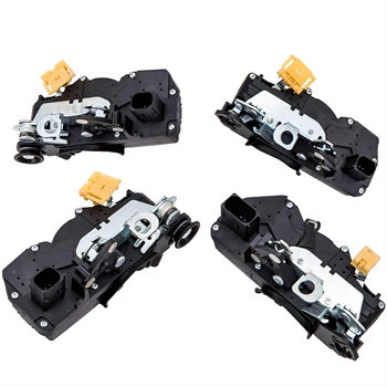 门锁Door Lock for Chevy GMC Cadillac Silverado 20783846 2007-2009