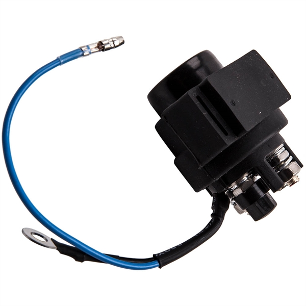 继电器Relay For Johnson Evinrude OMC Outboard Motors 5030831