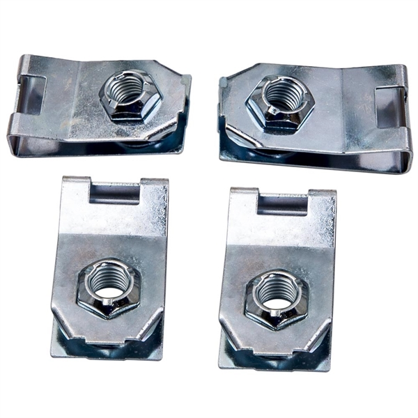 8 Bolts Truck Bed Mounting Hardware For Ford F250 F350 Super Duty Truck 99-14
