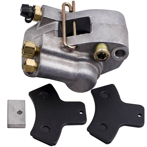 Rear Brake Caliper Clamp For Polaris Sportsman 500 ATV 1999-2000