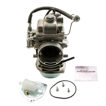 RECOMMENDED CARBURETOR FOR POLARIS SPORTSMAN 500 4X4 HO 2003