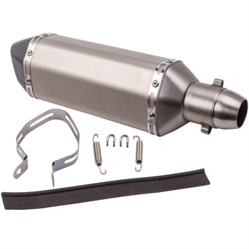 排气消音器 Exhaust Silencer for DB Killer Motorcycle