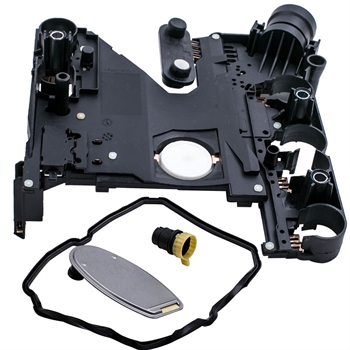 齿轮箱和齿轮箱套件Gear Box Conductor Plate KIT For 722.6 Benz E300 Transmission 1402700161
