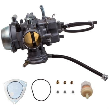 Carburetor Fit Grizzly 660 YFM660 2002 2003 2004 2005 2006 2007 2008 Carb Sales