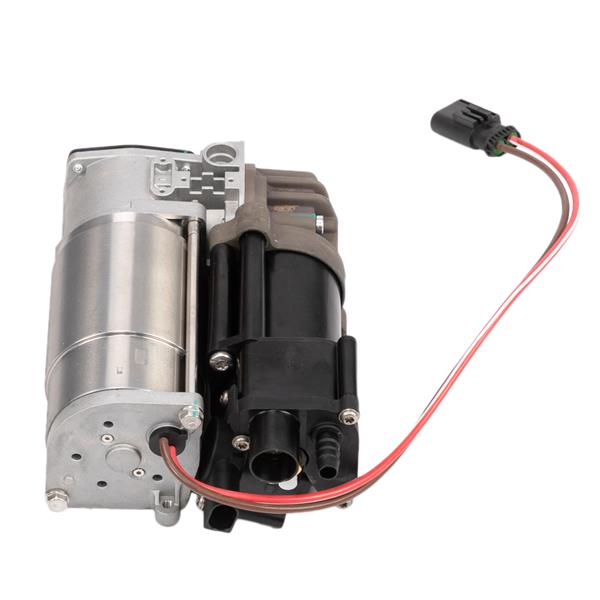 Air Suspension Compressor Pump For 7 Series F01 F02 740 750 760 Li 2008-2015