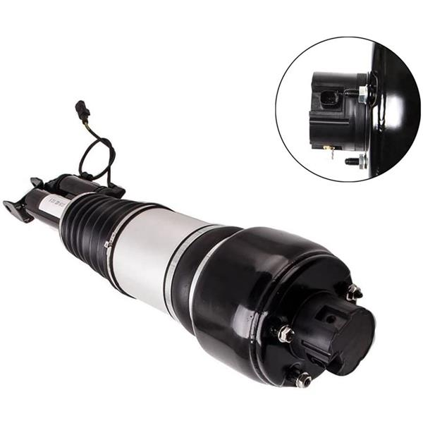 MILLION PARTS 1 Pc Front Left Air Shock Absorber Suspension Strut Assembly Airmatic A2113205513 A2113206113