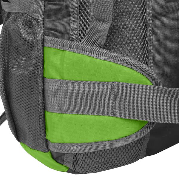 Free Knight 8607 35L Outdoor Sports Travel Water Repellent Nylon Backpack Apple Green