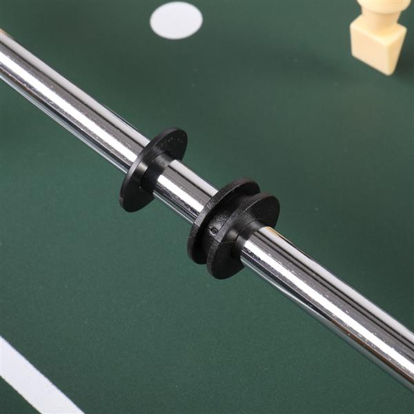 4 Feet 10 in One Multifunctional Domestic Game Table Log Color