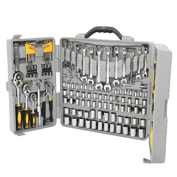 Tool Set Integration