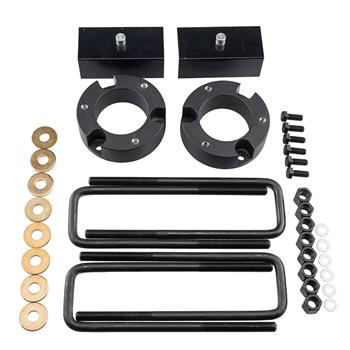 A Set of Full Leveling Lift Kit for Toyota Tundra 4WD 2WD 2007-2017