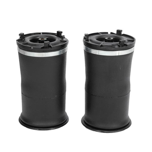 Rear Pair Air Suspension Springs For Hummer H2 2003-2009