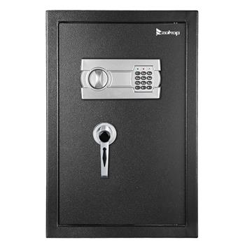 ZOKOP Electronic Code Depository Security Safe Black