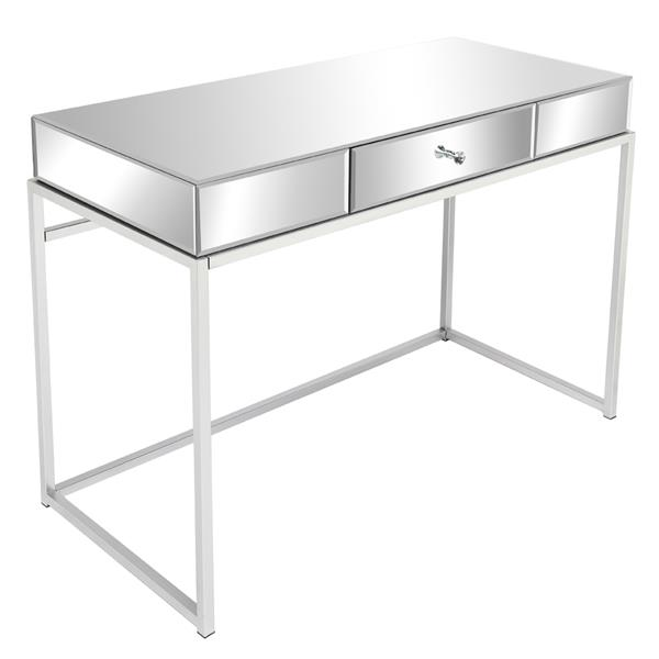 FCH Iron Tube Feet--Mirror Table Dressing Table