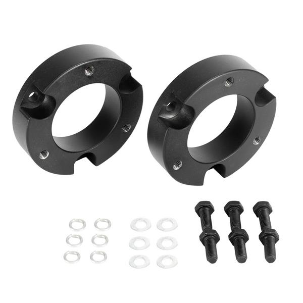 """2"""" Front Leveling Lift Kit for 1995-2004 Toyota Tacoma 4Runner 4WD 2WD"""