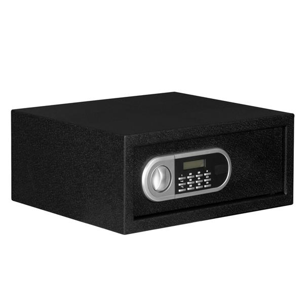 """Home Use Electronic Password Steel Plate Safe Box 16.93*14.57*7.09"""""""