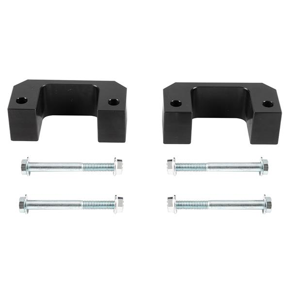 "2.5"" Front Leveling lift kit for Chevy Silverado 2007-2019 GMC Sierra GM 1500"