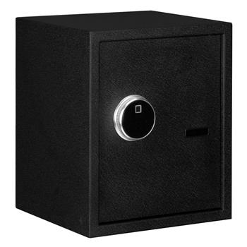 """Home Use Electronic Password Steel Plate Safe Box 13.8*13*16.5"""""""