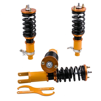 弹簧减震 Coilover Kit Shock Suspension for Honda Civic EG EH EJ Integra 3rd DB DC 92-00
