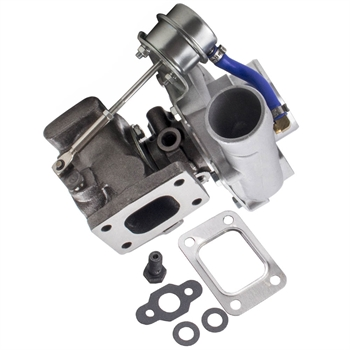 GT25 GT28 T25 T28 GT2871 GT2860 Universal 0.6A/R Turbo Turbocharger 400HP+
