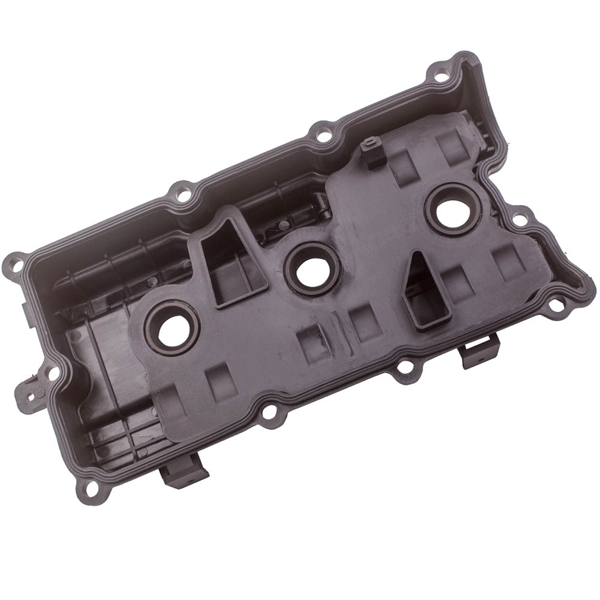 发动机阀盖2x Engine Valve Cover For Nissan Murano Maxima Altima 02-04 I35 03-07 New