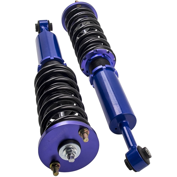 弹簧减震 4pcs Coilovers Kits For Honda Accord 98-02 01-03 Acura CL 99-03 TL Front & Rear