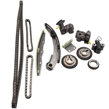 Timing Chain Kit For Nissan 3.5L VQ35DE 2004-2009