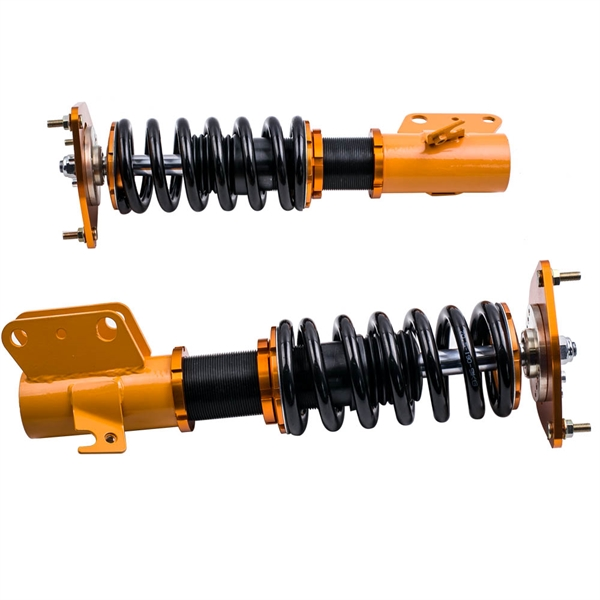 Coilovers Kits for Subaru Impreza Forester WRX GDB GDA 2002-2007 Shock Absorbers