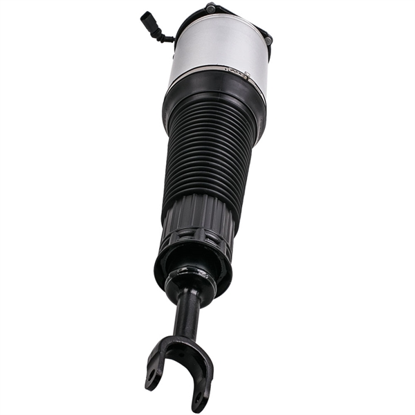 Air Suspension Spring Absorber Front Right For Audi A8 S8 2004-2010 4E0616040AF