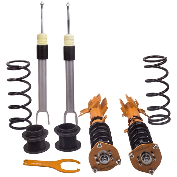 Assembly Coilovers Kits for Nissan Altima 02-06 Maxima 04-08 Shocks Absorbers
