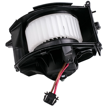 A/C AC Heater Blower Motor For Audi R8 A6 Quattro S6 4F0820020A