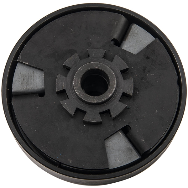 """5/8"""" Bore 11 Tooth Centrifugal Clutch 2.8HP 97cc Engine #35 Chain Lawnmowers"""
