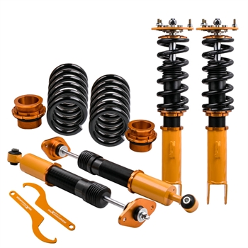 Coilovers Suspension Shocks and Struts Kits for Dodge Charger SRT-8 2006-2010