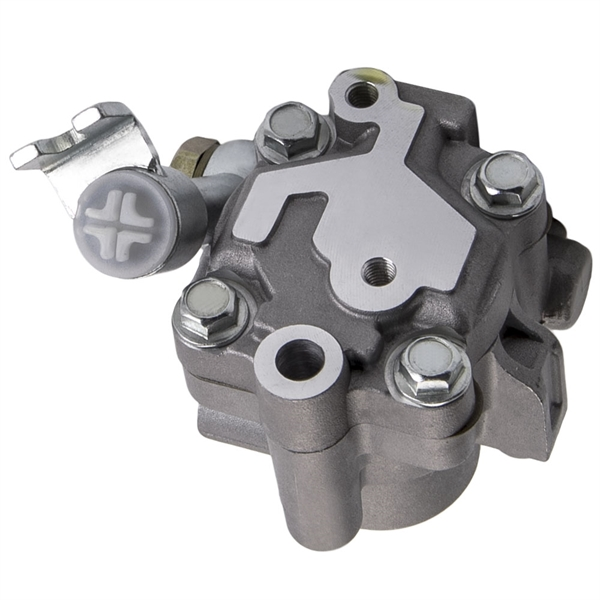 转向泵Power Steering Pump Fit for Nissan Altima Maxima 6Cyl 3.5L DOHC 02-09