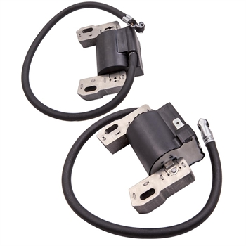 点火线圈 2pcs Ignition Coilpacks For New Holland Ignition Coil for Briggs and Stratton engine 404577