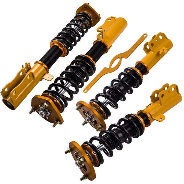 Coilovers Lowering Kits For Toyota Camry 92-01 Adj. Height