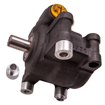 Power Steering Pump fit Ford F-150 2003-2006 Expedition Navigator 2004-2008