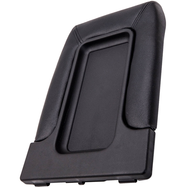 1x Center Console Arm Rest Cover Kit for Cadillac Escalade 2002-06 19127365