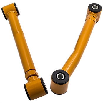 控制臂Control Arms For Jeep Wrangler TJ 1997-2006 Front Lower Golden Color