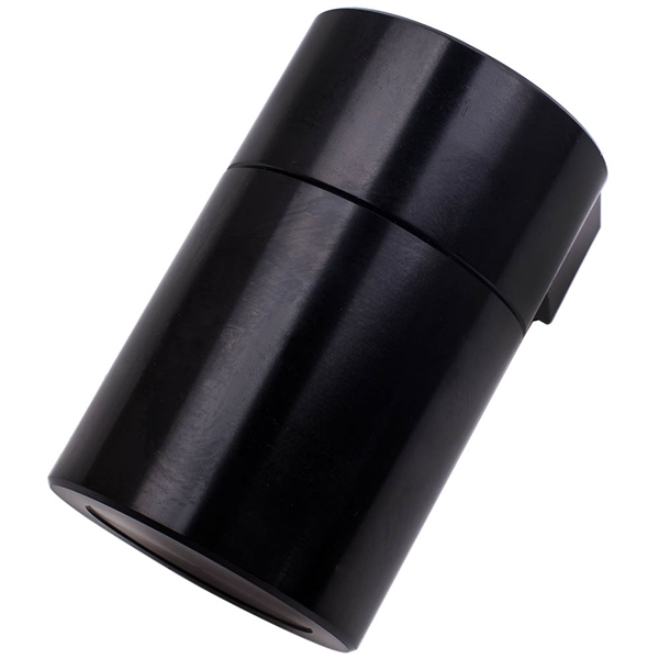 Aluminium Racing Oil Catch Tank Can 500ML Reservoir for BMW N54 335 335i 535i