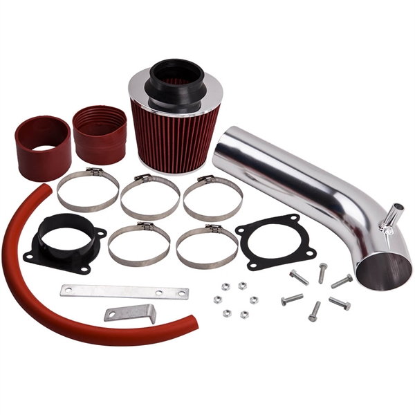 进气管Air Intake Hose for Nissan 350Z 3.5L V6 Engine 2003-2006