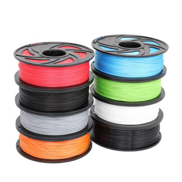 1.75MM 1KG 3D Printing Consumables PLA Green