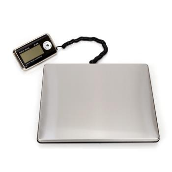 SF-889 200kg / 50g High Quality Digital Postal Scale Silver & Black