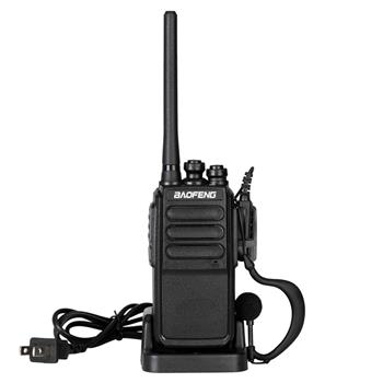 Baofeng DM-V1 DMR 1024CH UHF 400-470MHz VOX SCAN Scrambler CTCSS/DCS Walkie Talkie Radio(Do Not Sell on Amazon)