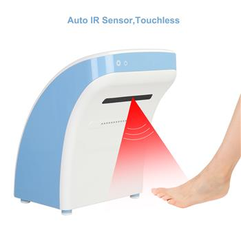 Professional Dryer machine for Hands Dryer Foot Dryer Shoes Dryer  Nail Dryer   Pet's hairs Dryer with No Harmful to Eyes/Hands/Feet,Beriberi Prevent,Dust Removal   and Air Purification
