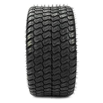 "Tire Size: 18x9.50-8 one Wheel Front,Rear PSI: 14 OD: 18.11"" new"