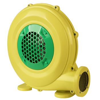 Inflatable Castle 450W Fan US Standard Meet ROSH, CE, GS, UL Certification Standards