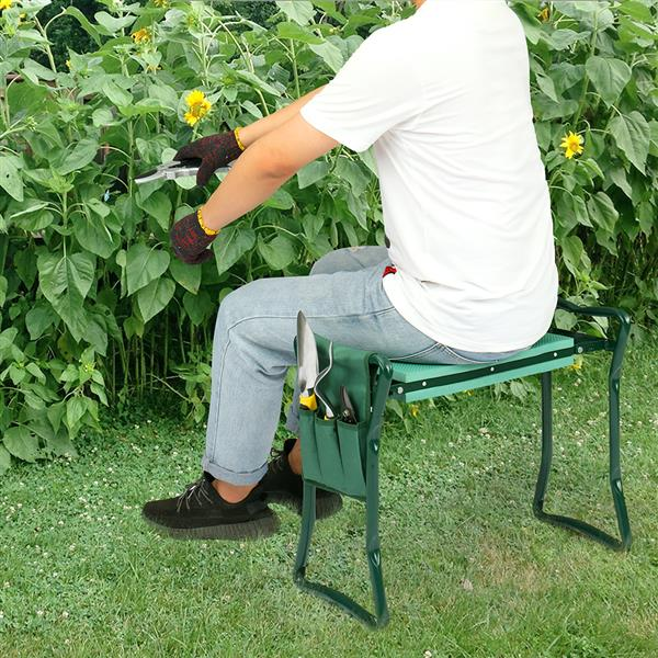 Practical Garden Kneeling Stool
