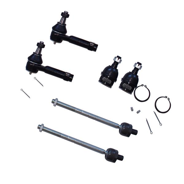 Brand New Complete 10pc Front Suspension Kit for Sport Trac - 2WD 4x4 - 2-Piece