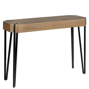 """42""""Console Table, Sofa Entry Table for Home"""
