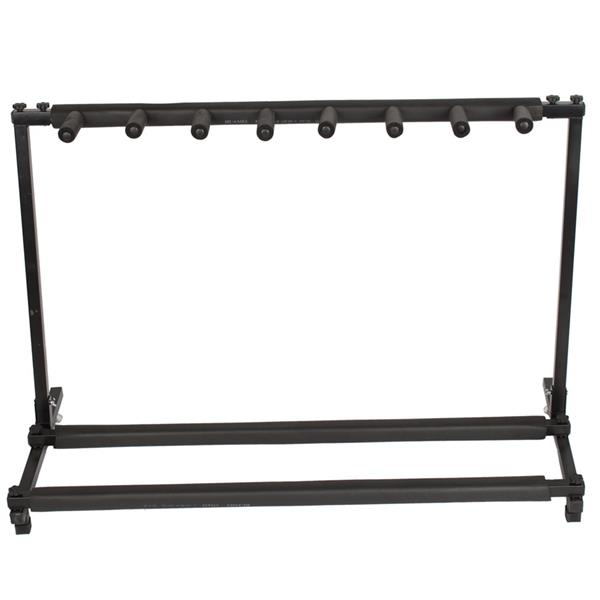 Rack Style Guitar Stand for Multiple Guitars/Bass